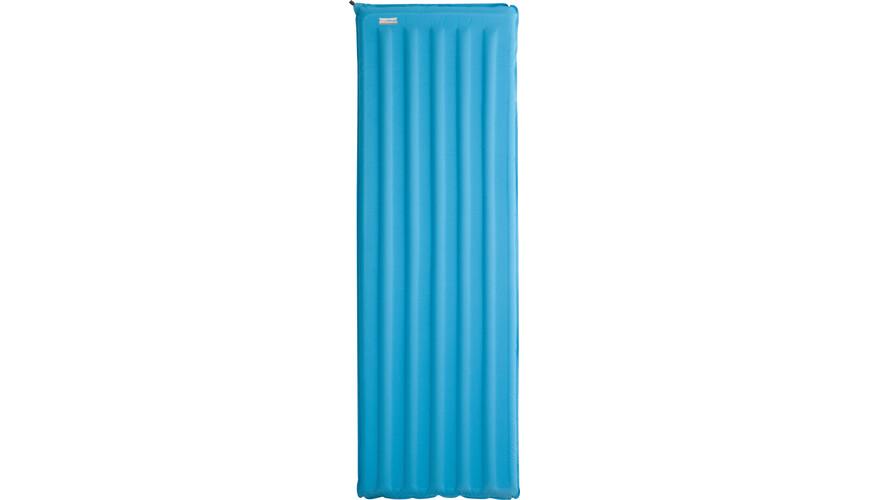 Therm-a-Rest BaseCamp AF Mat Large mediterranean blue